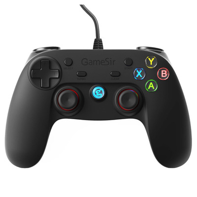 아재몰 해외직배송 비디오게임 컨트롤러_Gamesir G3W Wired Gamepad Game Controller for Android Smartphone Tablet PC