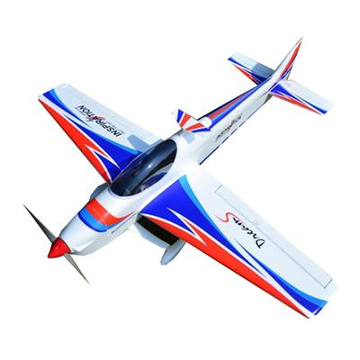 아재몰 RC비행기_50E/50 Class 1380mm Wingspan EPO F3A Electric Fixed Wing RC Airplane KIT