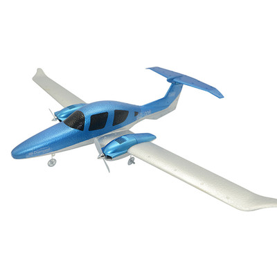 아재몰 RC비행기_GD-006 DIY EPP 548mm Wingspan DIY RC Airplane RTF Built-in Battery