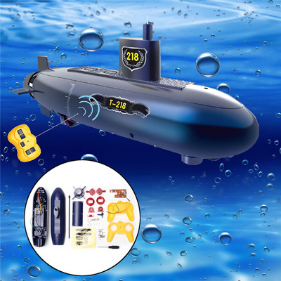 아재몰 해외직배송 RC 보트_RC Mini Submarine 6 Channels Remote Control Under Water Ship Model Kids Toy