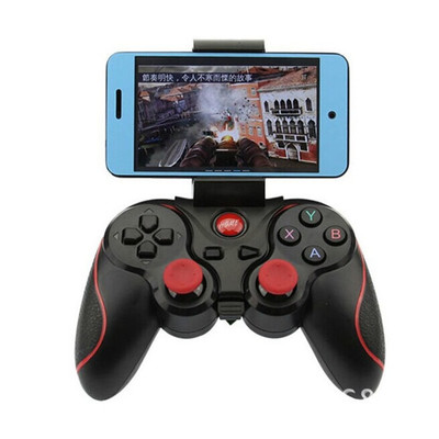 아재몰_(1058755)_무선 게임패드_F300 Smartphone Game Controller Wireless bluetooth Gamepad Joystick for Android Tablet PC TV BOX