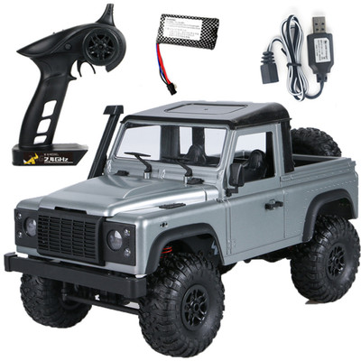 아재몰 (1676689) RC카 레이싱카 스포츠카_MN99s A RTR Model 1/12 2.4G 4WD RC Car for Land Rover Full Proportional Vehicles Toys