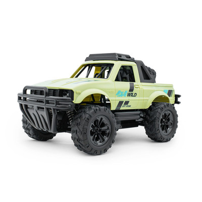 아재몰 (1676152) RC카 레이싱카 스포츠카_TKKJ K07 1/16 2.4G 4WD RC Car Off-Road Truck Vehicles RTR Model