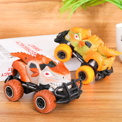 아재몰 (1668899) RC카 레이싱카 스포츠카_1/43 27MHZ 4CH Mini RC Car Simulation Dinosaur Animal Vehicles for Kids Child Indoor Toys
