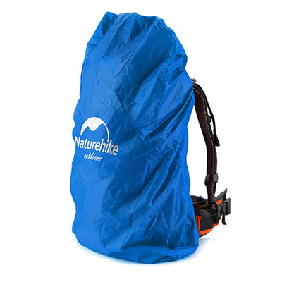 아재몰_(1130706)_캠핑 여행 가방_Naturehike NH15Y001-Z Waterproof Backpack Cover Rainproof Mud Dust Protective Cover Pouch Camping Hiking