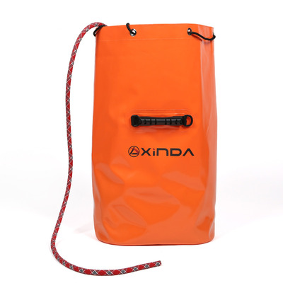 아재몰_(1181032)_캠핑 백팩 가방_Xinda Professional Rock Mountain Climbing Backpack Rope Equipment Storage Bag Pouch